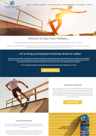 affordable website design company cape town south africa in cape town