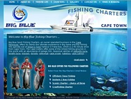 click here to go to Big Blue Fishing Charters