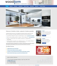 WORDPRESS WEBSITE - CLICK HERE TO GO TO WOODFORM